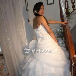 Espace Emna-Robe de mariée-Tunis-4