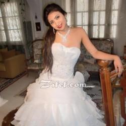 Espace Emna-Robe de mariée-Tunis-6