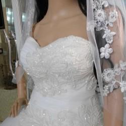 سن كوين-فستان الزفاف-سوسة-3