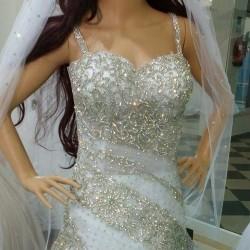 سن كوين-فستان الزفاف-سوسة-2