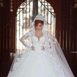 مس ريم لفساتين الاعراس-فستان الزفاف-القاهرة-1