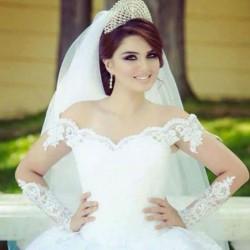 مس ريم لفساتين الاعراس-فستان الزفاف-القاهرة-5
