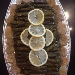 مطبخ إِمي-بوفيه مفتوح وضيافة-القاهرة-3