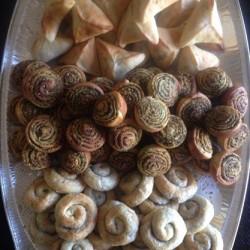 مطبخ إِمي-بوفيه مفتوح وضيافة-القاهرة-2