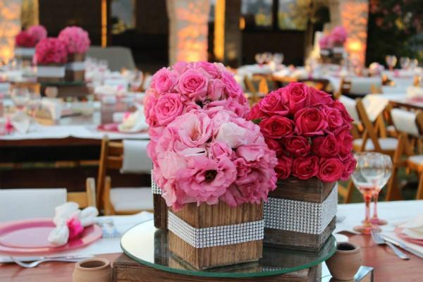 الوردجى - زهور الزفاف - القاهرة