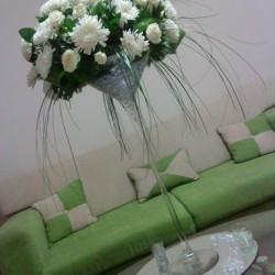 الوردجى-زهور الزفاف-القاهرة-6