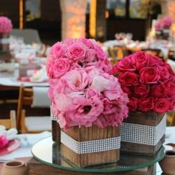 الوردجى-زهور الزفاف-القاهرة-1