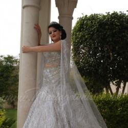روبي-فستان الزفاف-مدينة تونس-6