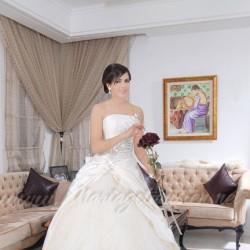 روبي-فستان الزفاف-مدينة تونس-3