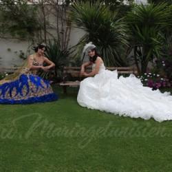 روبي-فستان الزفاف-مدينة تونس-1