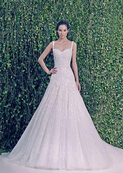 صافيناز لفساتين الافراح - فستان الزفاف - القاهرة