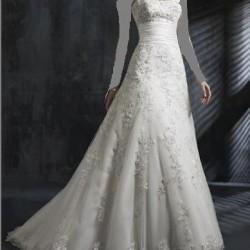 صافيناز لفساتين الافراح-فستان الزفاف-القاهرة-4