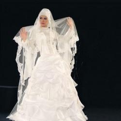 صافيناز لفساتين الافراح-فستان الزفاف-القاهرة-2