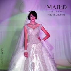 ماجد التميمي-فستان الزفاف-مدينة تونس-1
