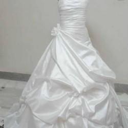 رشا عبد العزيز-فستان الزفاف-القاهرة-5