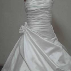 رشا عبد العزيز-فستان الزفاف-القاهرة-6