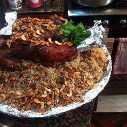 مطبخ أماني-بوفيه مفتوح وضيافة-القاهرة-5