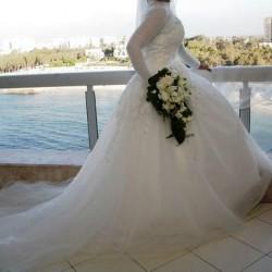 بيرل اند ليس-فستان الزفاف-القاهرة-4