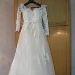 بيرل اند ليس-فستان الزفاف-القاهرة-5