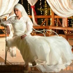 بيرل اند ليس-فستان الزفاف-القاهرة-6