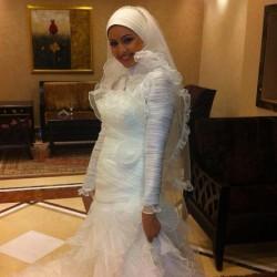 بيرل اند ليس-فستان الزفاف-القاهرة-2