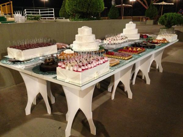 ثيودور - كيك الزفاف - بيروت