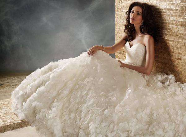 بست لوك - فستان الزفاف - مدينة تونس