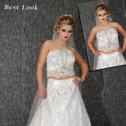 بست لوك-فستان الزفاف-مدينة تونس-2