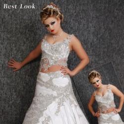 بست لوك-فستان الزفاف-مدينة تونس-6