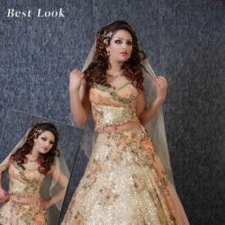 بست لوك-فستان الزفاف-مدينة تونس-5