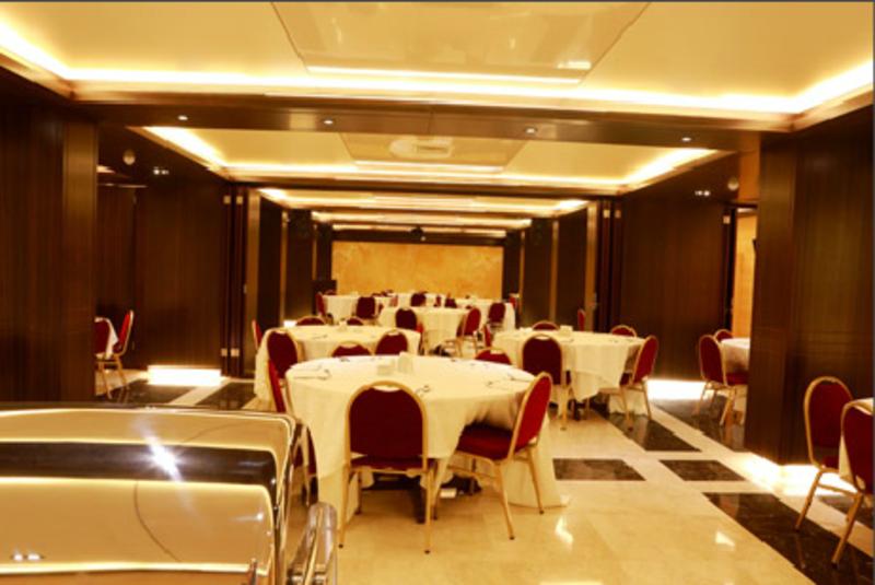 فندق امبريال سويتس - الفنادق - بيروت