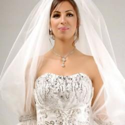 نغم النجار فاشيون-فستان الزفاف-القاهرة-3