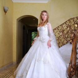 نغم النجار فاشيون-فستان الزفاف-القاهرة-5