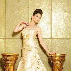 نغم النجار فاشيون-فستان الزفاف-القاهرة-1