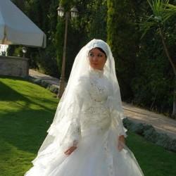 نغم النجار فاشيون-فستان الزفاف-القاهرة-2