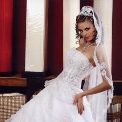 قفص الذهبي-فستان الزفاف-مدينة تونس-6