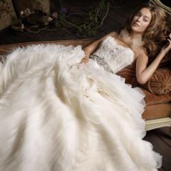 قفص الذهبي-فستان الزفاف-مدينة تونس-1