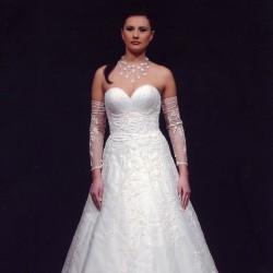 قفص الذهبي-فستان الزفاف-مدينة تونس-2
