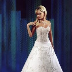 قفص الذهبي-فستان الزفاف-مدينة تونس-3