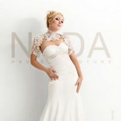 ندى ويدينغ-فستان الزفاف-القاهرة-2