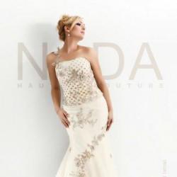 ندى ويدينغ-فستان الزفاف-القاهرة-3