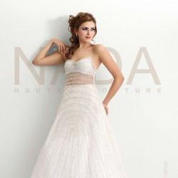 ندى ويدينغ-فستان الزفاف-القاهرة-6