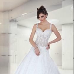 ندى ويدينغ-فستان الزفاف-القاهرة-1