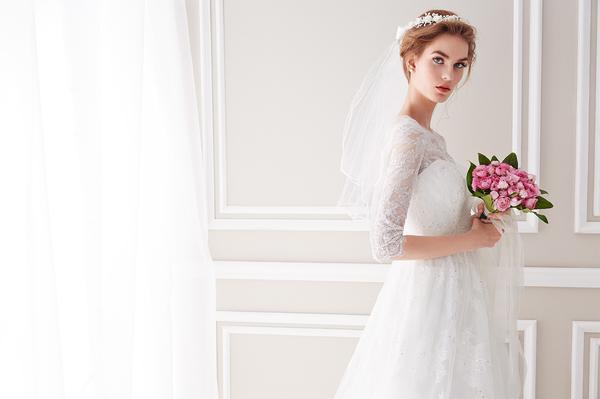 أتيليه ليلتى - فستان الزفاف - القاهرة