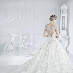 سيرين كوتور-فستان الزفاف-مدينة تونس-4