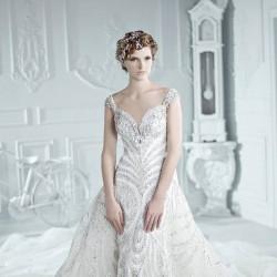 سيرين كوتور-فستان الزفاف-مدينة تونس-3