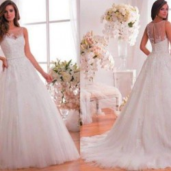 سيرين كوتور-فستان الزفاف-مدينة تونس-1