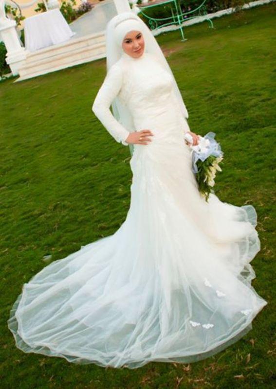 لا روزا لفساتين الافراح - فستان الزفاف - القاهرة