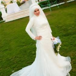 لا روزا لفساتين الافراح-فستان الزفاف-القاهرة-1