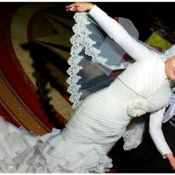 لا روزا لفساتين الافراح-فستان الزفاف-القاهرة-4